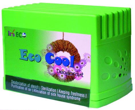Magic Eco Cool